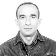Владимир, 60, г.Ярцево