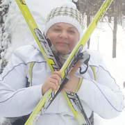 Галина, 50, г.Красноярск