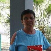 Мария, 59, г.Мозырь