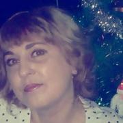 Анна 42 года (Рыбы) Лысьва