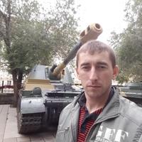 Александр, 37 лет, Овен, Оренбург
