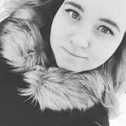 Сашуля, 22, г.Вологда