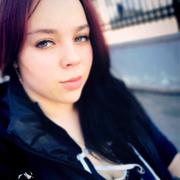 Надежда 23 года (Дева) Москва