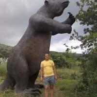 Олег, 42 года, Овен, Подольск
