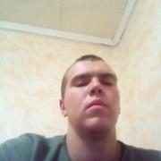 Максим Керешев, 23, г.Бородино (Красноярский край)