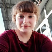 Юля, 22, г.Ленинск-Кузнецкий
