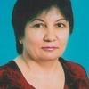 валентина, 58, г.Кропоткин