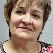 Маргарита, 61, г.Тихвин