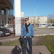 Денис, 38 лет, Лев
