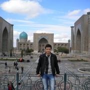 Тимур 27 Ташкент