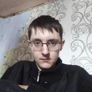 Иван, 25, г.Петровск-Забайкальский