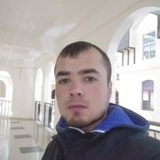 Азим 30 лет (Телец) Ташкент