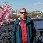 Юрий 50 Москва