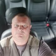 Александр 46 лет (Телец) Химки