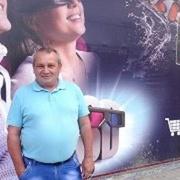 Константин, 60 лет, Овен