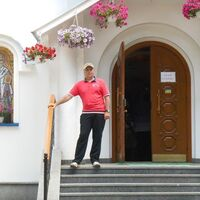 Слава, 54 года, Овен, Киев