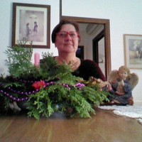 Maria Pereu, 62 года, Лев, Болонья
