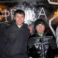 Ruslan, 32 года, Козерог, Тюмень
