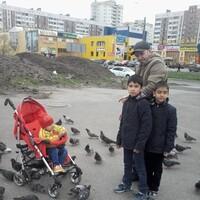 Бахтиер, 39 лет, Близнецы, Санкт-Петербург