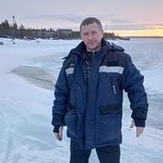 Александр 36 лет (Овен) Мурманск
