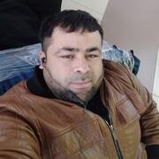 Zafar Orziyev 33 Казань