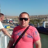 РОМАН, 45 лет, Скорпион, Судак