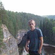 константин, 35, г.Карпинск