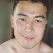 Арген, 25, г.Воркута
