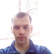 Павел, 30, г.Большеустьикинское