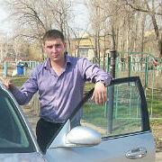 Хамраев Андрей, 30, г.Энгельс