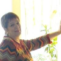 Валентина, 54 года, Стрелец, Томск