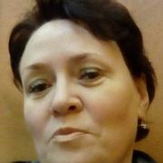 Елена 47 лет (Лев) на сайте знакомств Астрахани
