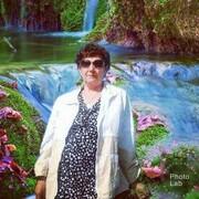 Людмила, 70, г.Одоев