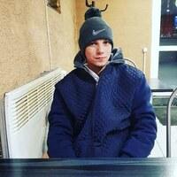 Сергей, 25 лет, Стрелец, Кропоткин