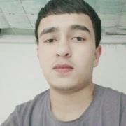 Нурик, 20, г.Можайск