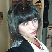 Анжелика 24 года (Водолей) Кемерово