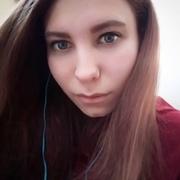 Ангелина 20 лет (Дева) Волгоград