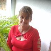 Светлана, 50, г.Полоцк