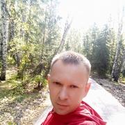 Евгений 36 лет (Стрелец) Омск