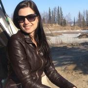 Настя 31 год (Близнецы) хочет познакомиться в Октябрьском (Башкирии)