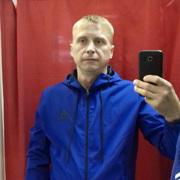 Алексей 40 Белоярский
