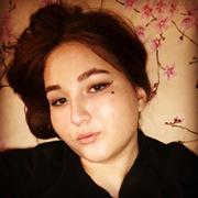 Оля, 21, г.Рязань