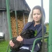 Рита, 16, г.Душанбе