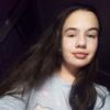 Камилла, 18, г.Альметьевск