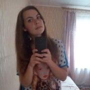 Настя, 22, г.Солигорск