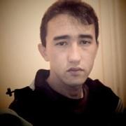 Рамиш, 29, г.Худжанд