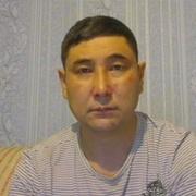 Жарасхан, 47, г.Лабытнанги