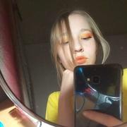 Энни, 17, г.Шуя