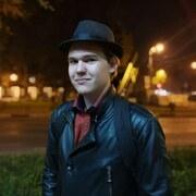Никита, 20, г.Казань