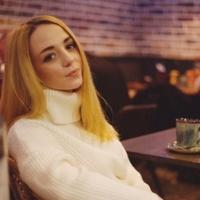 Анастасия, 31 год, Козерог, Новороссийск